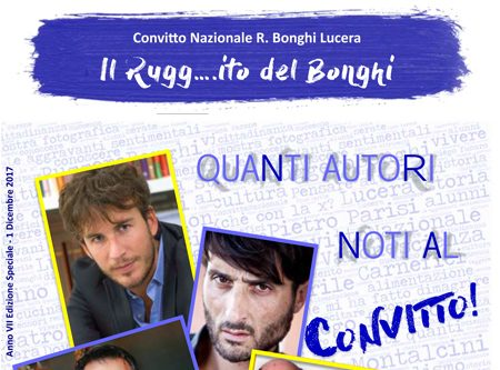 Il Rugg….ito del Bonghi – Anno VII
